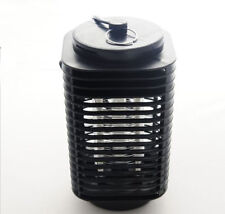 New Electric Mosquito Fly Bug Insect Zapper Killer With Trap Lamp (Black Light)