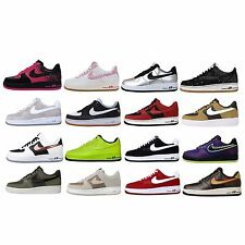 Nike Air Force 1 I AF1 2014 New Mens Classic Casual Shoes Sneakers Pick 1
