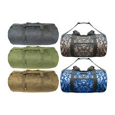 Every Day Carry Large Capacity Heavy Duty Duffel Bag - 4 Colors
