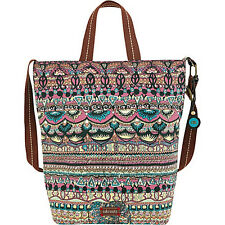 Sakroots Artist Circle Campus Tote 3 Colors