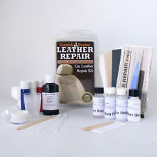 LEATHER Repair Kit for BMW Car Interior. FIX Tear, Scratch, Scuffs & Holes