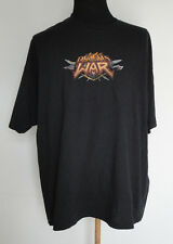 World of Warcraft WoW Drums of War Warlock T-Shirt - Black - Free Shipping