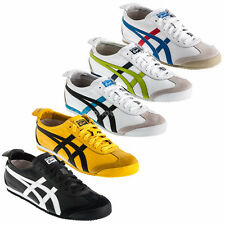 Asics Onitsuka Mexico 66 Homme Femme Chaussures Baskets/chaussures De Sport