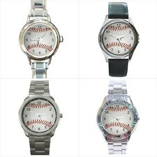 Baseball Watches (5 Designs to Choose From)