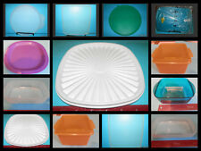 Tupperware Replacement Part Seal / Containers and more!  U PICK NEW