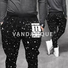 XQUARE 23 Represent Speckle Joggers Kanye A$AP FABRIXQUARE p319 #5