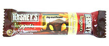 Hershey's Nuggets Dark Chocolate with Almonds Natural Source Of Antioxidant 28 g
