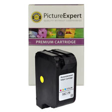 C6578AE C6578 AE Compatible Colour Ink Cartridge For HP Printers