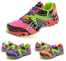 2014 New Lace Up 'Gel-Noosa Tri 8' Running Athletic Trainer Women's Shoes XD1