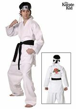 Authentic Karate Kid Daniel San Costume
