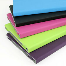 Faux Leather Case Folding Stand Cover for Kobo Arc 7 T647 Tablet