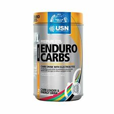 Enduro Sport Charge Carbohydrate USN 2kg