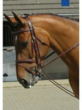 John Whitaker Fully Elasticated Training Reins Bungee
