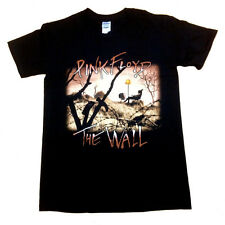 Pink Floyd The Wall Meadow Front and Back Printed OFFICIAL T-Shirt 13A