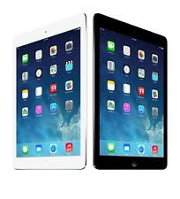 Apple iPad Air 64GB Tablet With Retina Display Wifi, Facetime and Camera
