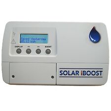 Solar PV Solar I Boost - Immersion Relay - VAT & Postage Included - Reduced