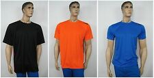 adidas T-Shirt Basketball ClimaLite 3 Stripes 2.0 Men's Sizes S, LT, 2XT NEW