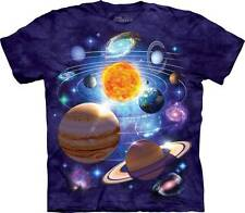 "SOLAR SYSTEM ""YOU ARE HERE"" CHILD T-SHIRT THE MOUNTAIN ---IN STOCK!!"