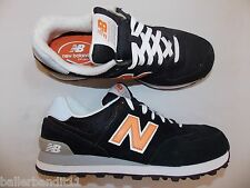 Mens New Balance  shoes sneakers ML574KOR 574 Size 8 DISPLAY