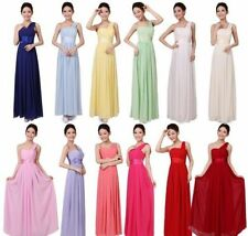 Preeminent Party Wedding Evening Bridesmaid Prom Ball Full length Formal Dress