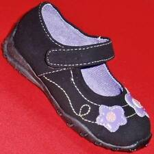 NEW Girl's Toddlers JB JUMPING BEANS INDIA Brown Mary Jane Flats Shoes