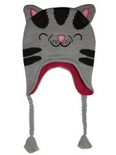 The Big Bang Theory Soft Kitty TBBT Knitted Hat - NEW & OFFICIAL