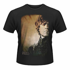 GAME OF THRONES Tyrion Lannister Peter Dinklage T-SHIRT NEU