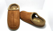 Deer Stags Men's Slipperooz Nordic Slippers