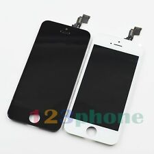 GENUINE LCD DISPLAY + TOUCH SCREEN DIGITIZER + FRAME ASSEMBLY FOR IPHONE 5C