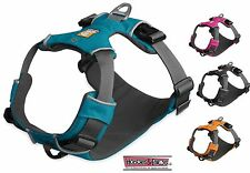 Ruffwear Front Range Reflective Padded Comfortable Outdoor Pet Dog Harness