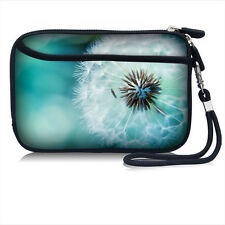 New Dandelion Case Cover Protector wallet Bag Pouch For Apple iPhone 6 Plus 5.5""
