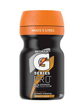 Gatorade G Series PRO Perform 02 Energy Drink Powder - 350g