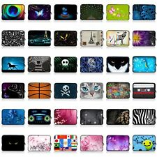 "Hot Neoprene Sleeve Bag Case Pouch For ASUS MeMO Pad 7"" Android Tablet W/Cover"