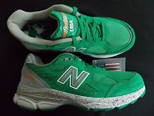 Mens New Balance  shoes sneakers M990BA3 Made in USA Boston