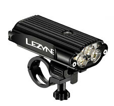 Lezyne Deca Drive Loaded Rechargable Front Bike Light - 6 Modes