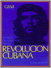 9657.Casa.semana de solidaridad de la revolucion.POSTER.decor Home Office art