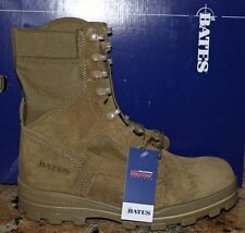 Brand New Bates 70702 Men's Durashocks Hot Weather Boot-USMC Color-ALL Sizes