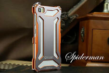Transformers Metal Aluminum IRon Man OPS Bumper Case Cover For XiaoMi 3 Mi 3/Mi4