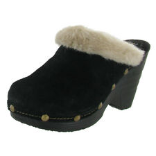 Sbicca Volatile Range Women's Clogs Shoes Mule Made in USA