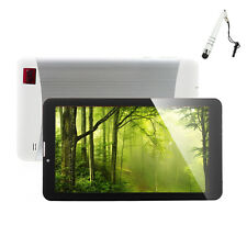 """7"""" Android 4.2 3G/WiFi Telephone Call Calling Tablet PC Dual Camera +Stylus Pen"""