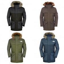 The North Face Herren Parka McMurdo 2 CP07