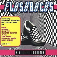 Zz/Various Artists - Flashbacks (2001) - Used - Compact Disc