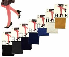 NWT Women's HUE Stirrup Tights - VARIETY of Colors and Sizes!!!