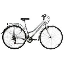 Trofeo Aspen Ladies/Womens Hybrid/City/Commuter Bike/Cycle 18 Speed Shimano