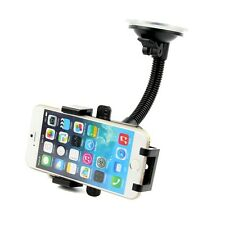 Universal Car Windshield Suction Cup Mount Holder Bracket for Cell Phone GPS