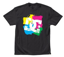 DC SHOES DC LEXINGTON MENS SHORT SLEEVE CREW NECK MENS T-SHIRT BRAND NEW