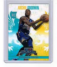 2013-14 Panini CRUSADE TEAL Basketball Inserts Finish Your Set (#'d of 249)