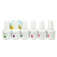 Nail Harmony Gelish UV Soak Off Gel Polish Candy Land Collection