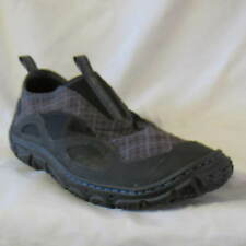 MENS BLACK TIMBERLAND WAKE SLIP ON AQUA WATER RIVER WET TRAINERS SHOES SIZE UK