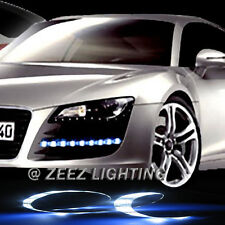 Audi Style LED Strip Daytime Running Light DRL Day Time Driving Daylight SMD5050